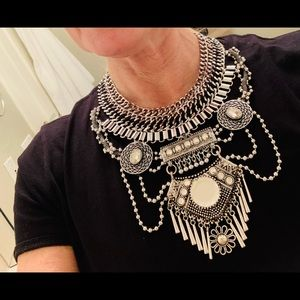 💥FAB💥STATEMENT NECKLACE 'Designer Collection'